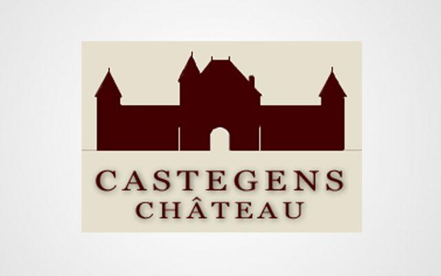 château castegens