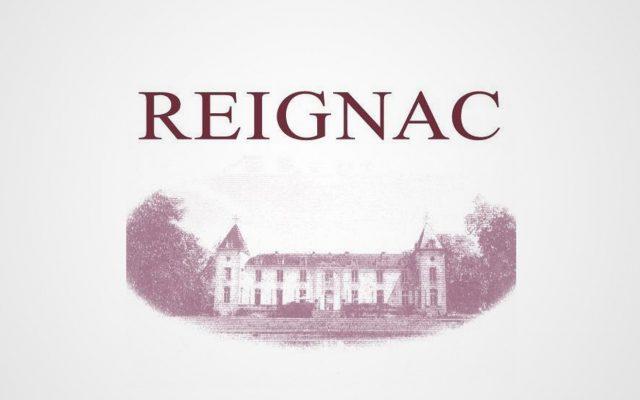 château reignac