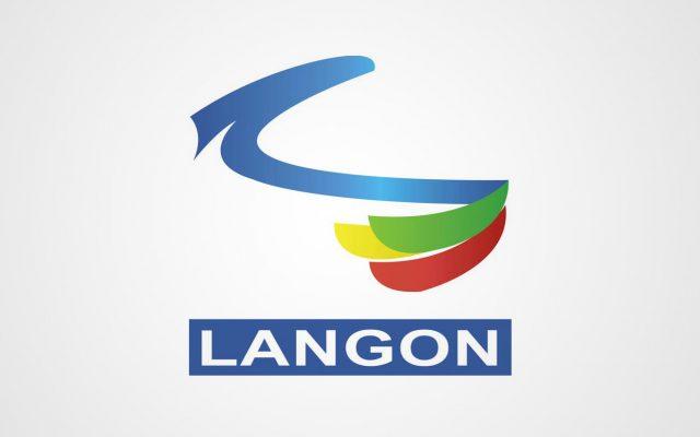 commune de langon