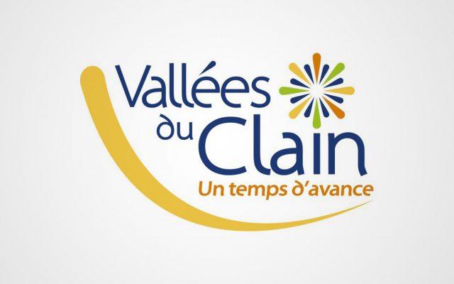 Communauté de Communes Vallée du Clain